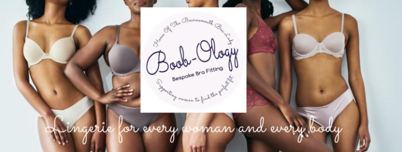Boob-Ology Bespoke Bra Fitting